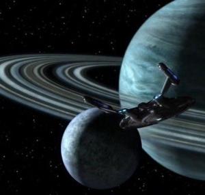 Наспутнике Сатурна обнаружены загадочные находки