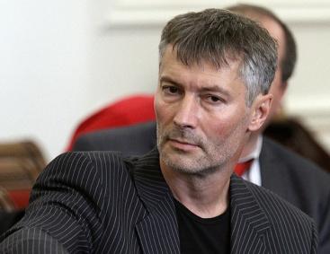 Глава Екатеринбурга Евгения Ройзман